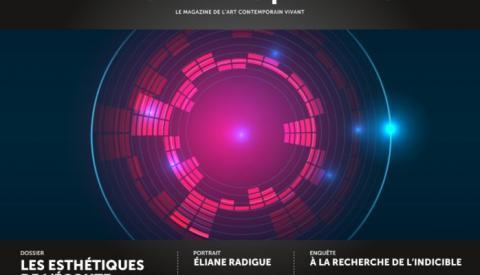 Couverture  SONIC GENERATION - Arts Hebdo Media n°15