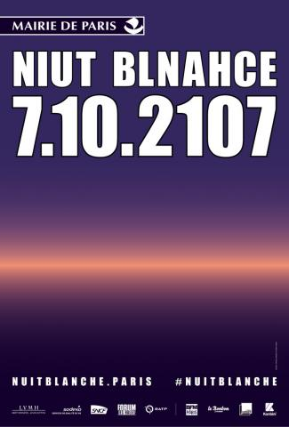 ____Nuit Blanche 2017____