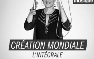 Anne Montaron